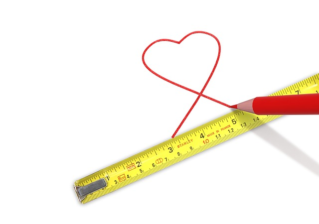 measure love