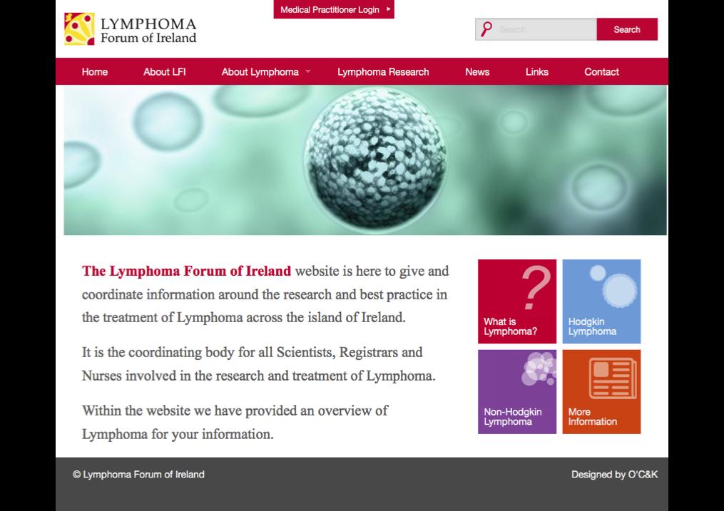 Lymphoma-Forum-charities-marketing