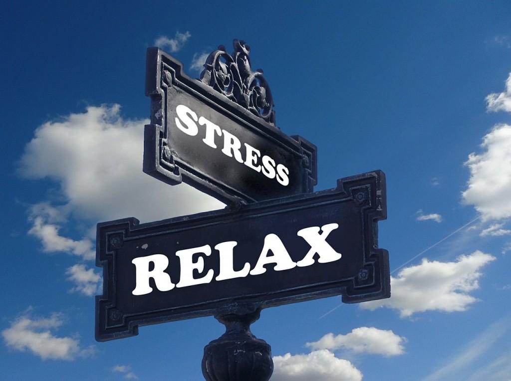 brand development stress