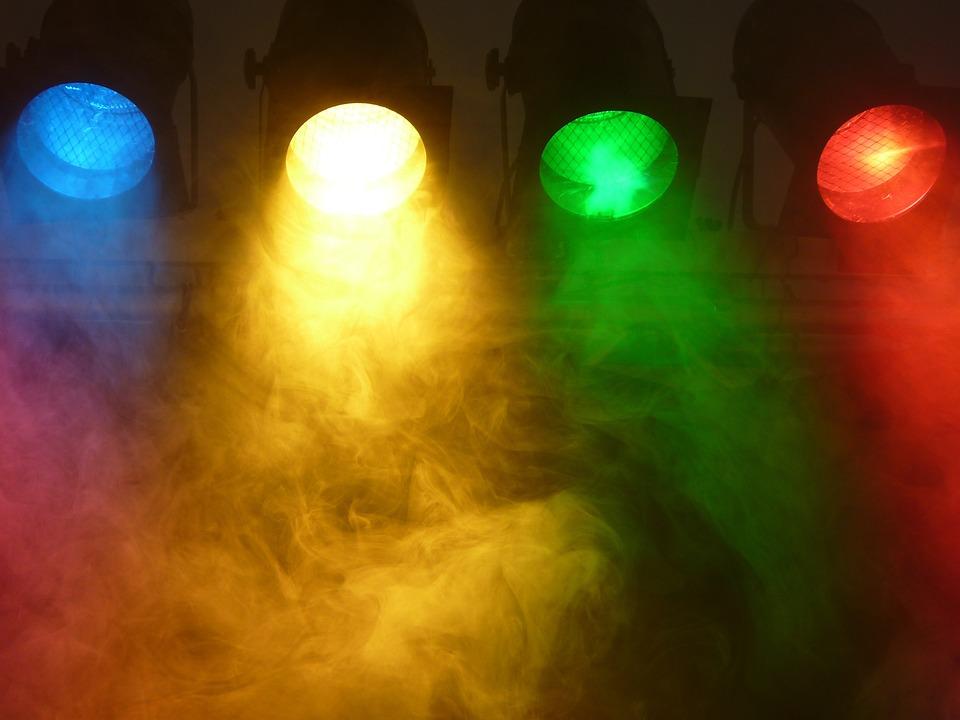 event-sponsorship-coloured-lights-