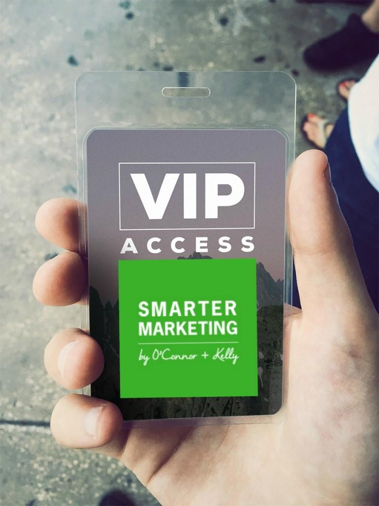 Trade Shows VIP Access