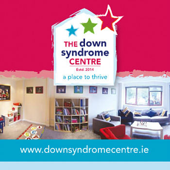 Work: Down Syndrome Centre