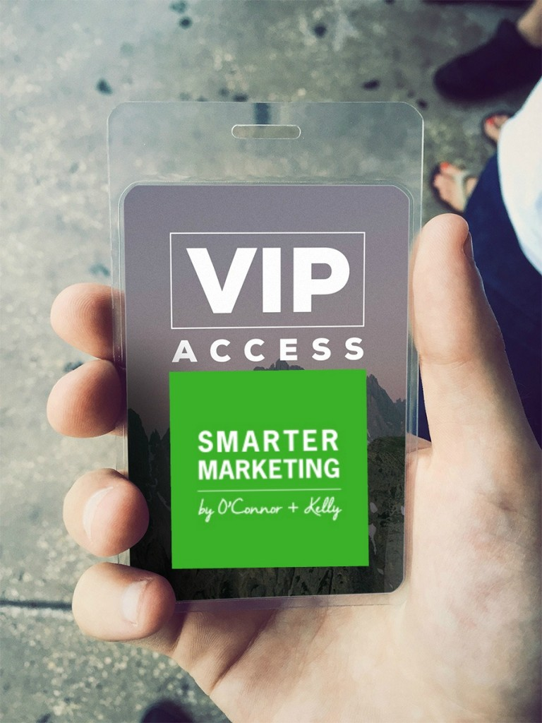 Trade Shows VIP Access